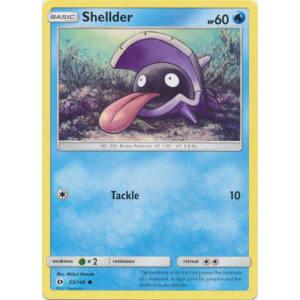 Shellder - 33/149