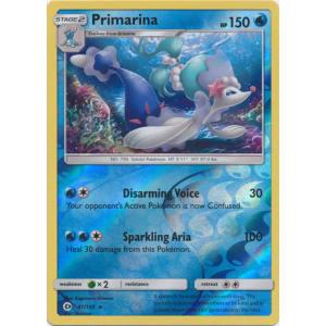 Primarina - 41/149 (Reverse Foil)