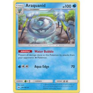 Araquanid - 46/149