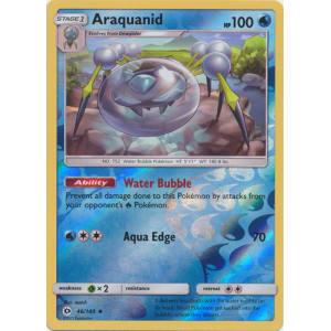 Araquanid - 46/149 (Reverse Foil)