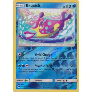 Bruxish - 48/149 (Reverse Foil)