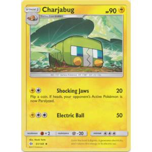 Charjabug - 51/149