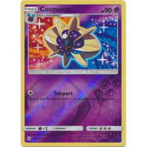 Cosmoem - 65/149 (Reverse Foil)