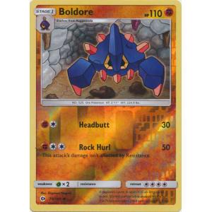 Boldore - 70/149 (Reverse Foil)