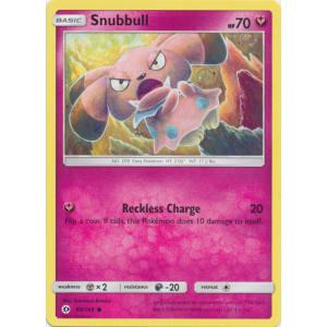Snubbull - 90/149