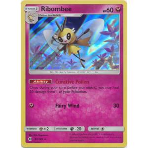 Ribombee - 93/149