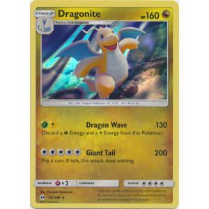 Dragonite - 96/149