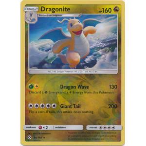 Dragonite - 96/149 (Reverse Foil)