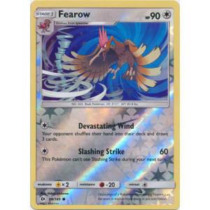 Fearow - 98/149 (Reverse Foil)