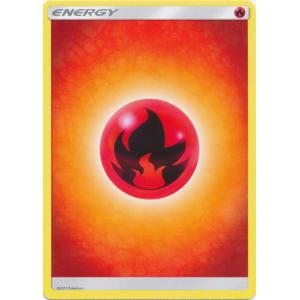 Fire Energy - 2017