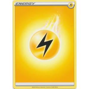 Lightning Energy - 2020