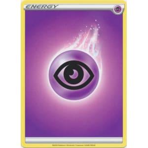 Psychic Energy - 2020
