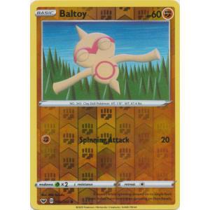 Baltoy - 102/202 (Reverse Foil)