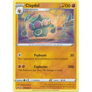Claydol - 103/202