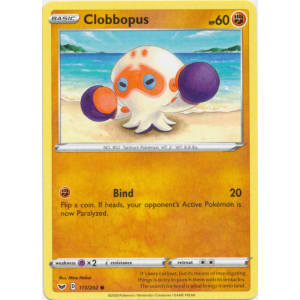 Clobbopus - 111/202