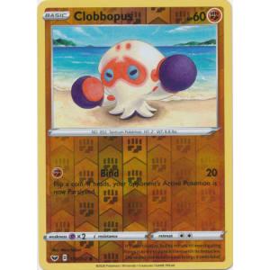 Clobbopus - 111/202 (Reverse Foil)