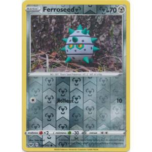 Ferroseed - 130/202 (Reverse Foil)
