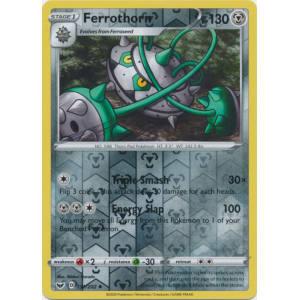 Ferrothorn - 131/202 (Reverse Foil)