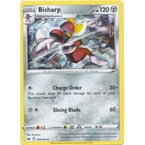 Bisharp - 134/202