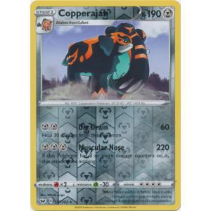 Copperajah - 137/202 (Reverse Foil)