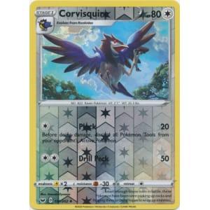 Corvisquire - 151/202 (Reverse Foil)