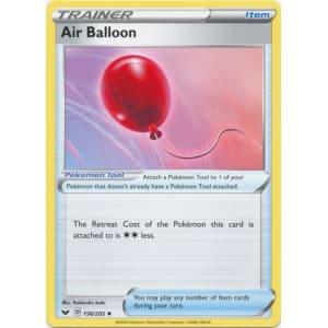 Air Balloon - 156/202