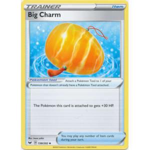Big Charm - 158/202