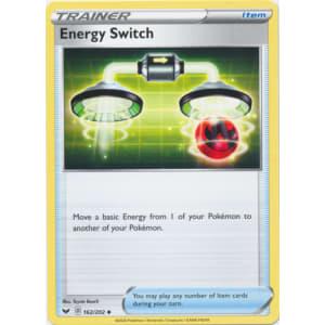 Energy Switch - 162/202