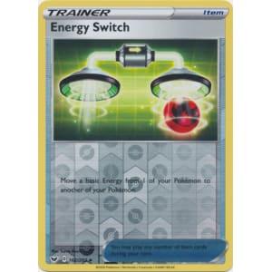Energy Switch - 162/202 (Reverse Foil)