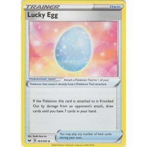 Lucky Egg - 167/202