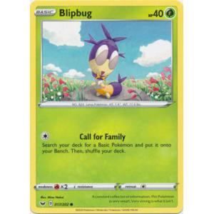 Blipbug - 017/202