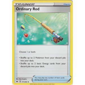 Ordinary Rod - 171/202