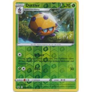 Dottler - 018/202 (Reverse Foil)
