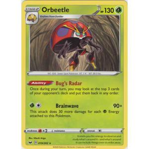 Orbeetle - 019/202