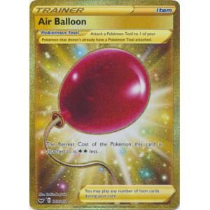 Air Balloon (Secret Rare) - 213/202