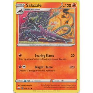Salazzle - 028/202