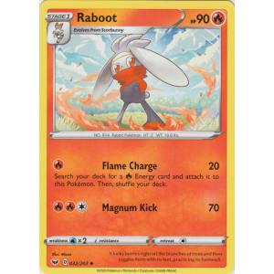 Raboot - 032/202