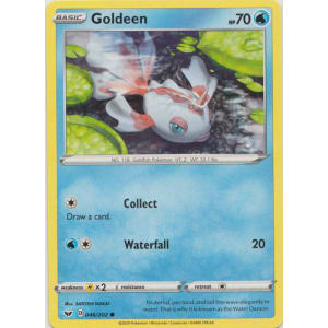 Goldeen - 046/202