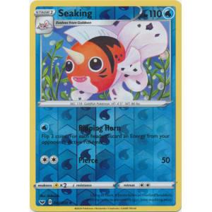 Seaking - 047/202 (Reverse Foil)