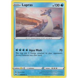 Lapras - 048/202