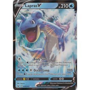 Lapras V - 049/202