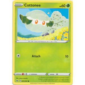 Cottonee - 005/202