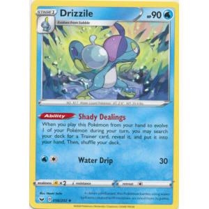 Drizzile - 056/202
