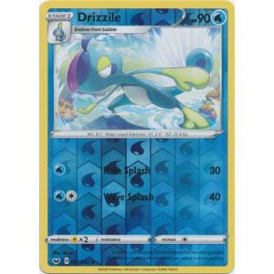 Drizzile - 057/202 (Reverse Foil)
