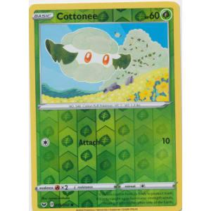 Cottonee - 005/202 (Reverse Foil)