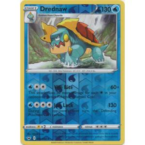Drednaw - 061/202 (Reverse Foil)