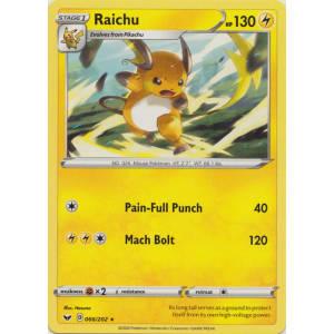 Raichu - 066/202