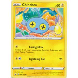 Chinchou - 068/202