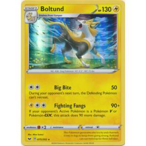 Boltund - 075/202