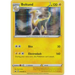 Boltund - 076/202
